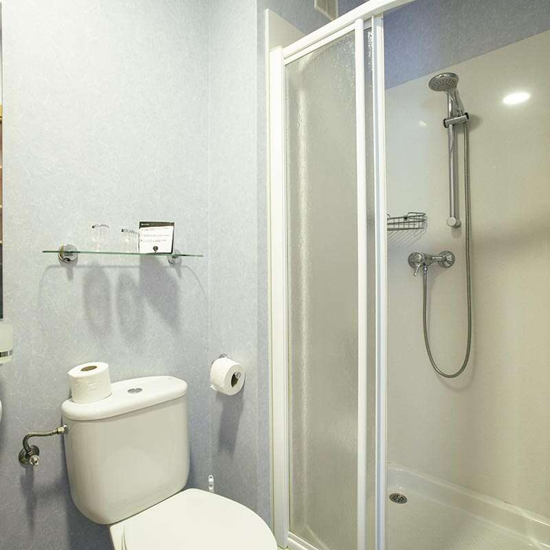Habitacion Doble Baño